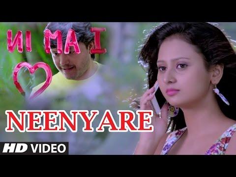 Xxx Mp4 Neenyare Official Full Video Song Khushi Khushiyagi Golden Star Ganesh Amp Amulya 3gp Sex