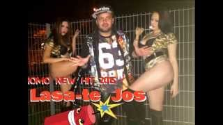 MC MASU -  Lasa-te Jos ( Promo 2015 )