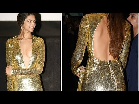 Xxx Mp4 This Picture Of Deepika Padukone S Wadrobe Malfunction Is Fake BollywoodBuzz 3gp Sex