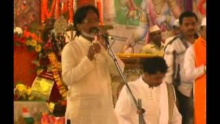Jagannath Maharaj Patil-Bhagwat katha(part 25/25)kharghar