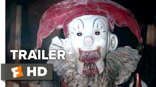 Krampus Official Trailer #1 (2015) -  Adam Scott, Toni Collette Movie HD