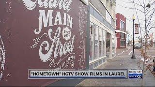 New HGTV show stars local couple