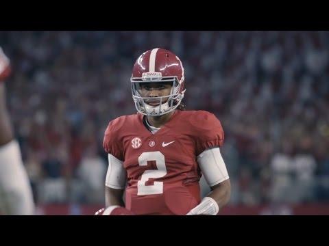 Alabama Jalen Hurts Freshman Highlights 2017