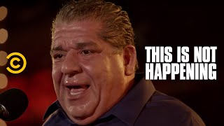 This Is Not Happening - Joey Diaz - True Friendship at a Memorial Service - Uncensored
