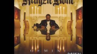 Krayzie Bone - Gemini: Good vs Evil (Full Album)