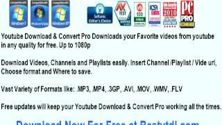 youtube downloader avi hd