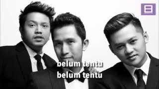 3 Composers   Belum Tentu Video Lirik