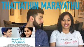 Thattathin Marayathu Trailer Reaction | Nivin Pauly | by Rajdeep