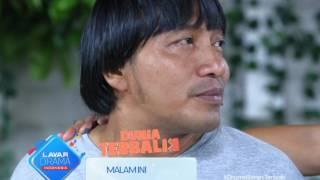 """RCTI Promo Layar Drama Indonesia """"DUNIA TERBALIK"""" Episode 163 & 164"""