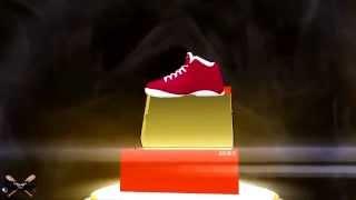 NBA 2K13 - Nike Signature Shoe Commercial