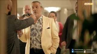 Episodِe 54 - Alwan Al Teef Series | الحلقة الرابعة والخمسون - مسلسل ألوان الطيف