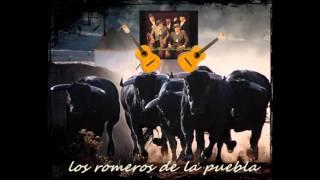 LOS ROMEROS DE LA PUEBLA El embarque del ganado