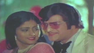 Gajadonga Movie Songs || Indradanusu || NTR || Jayasudha || Sridevi
