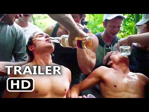 Xxx Mp4 GOAT Official Trailer James Franco Nick Jonas Teen Drama Movie HD 3gp Sex