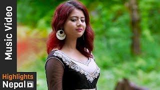 Oye Maya Garney Wali – New Nepali Modern Song 2016/2073 Ft. Keki Adhikari, Lokendra Tamang