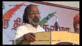 Tirupur Krishnan = 04. Ramayi ammal and SIVAJI = Aram Arakkattalai (Tirupur)