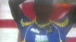 suresh raina amazing not out and virat kohili 50* in micromax cup 2012