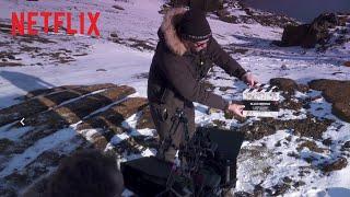 《黑鏡》– 花絮:鱷魚 – Netflix