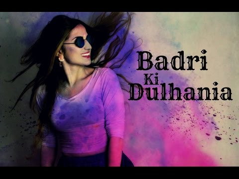 Xxx Mp4 Dance On Badri Ki Dulhania Holi Special 3gp Sex