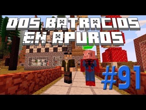 Últimos Retoques DOS BATRACIOS EN APUROS MODS Server EP.91