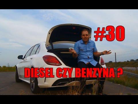Diesel czy benzyna 30 MOTO DORADCA