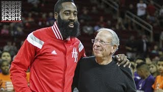 The Rockets Are for Sale [Owner Leslie Alexander Is One of the Best in Sports]