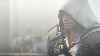 Assassin's Creed 4 Black Flag Trailer E3 2013 Xbox One Playstation 4 (E3M13)