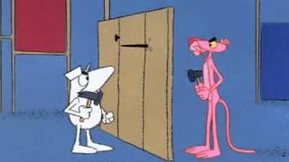 The Pink Panther - 018 - The Pink Blueprint