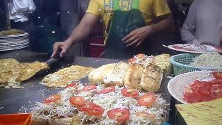 Best Burger at pakpattan in pakistan | Adnan Student  Burger Plus | Fast Food 786