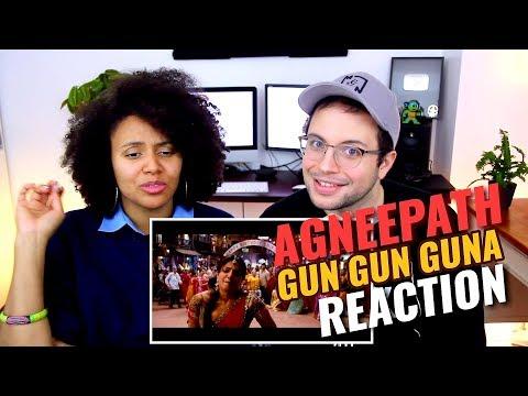 Xxx Mp4 Agneepath Gun Gun Guna Hrithik Roshan Priyanka Chopra REACTION 3gp Sex