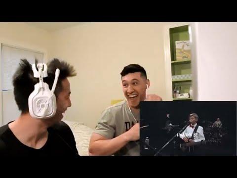 Mason Ramsey - Famous [Lyric Video] - REACTION!!!