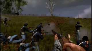 CIVIL WAR GAMES PC
