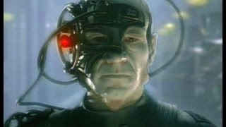 Top 10 Cyborgs in TV and Movies