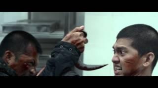 The Raid 2 Climax Fight Scene