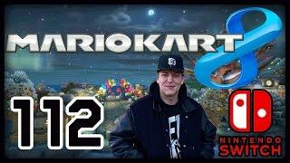 MARIO KART 8 ONLINE Part 112: Über Nintendo Switch mit Monte