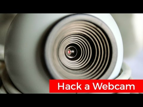 How to Easily Hack a Cheap Webcam for Telescopes