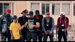 Bahrain Hip Hop Rap Music -  راب بحريني The Mystro