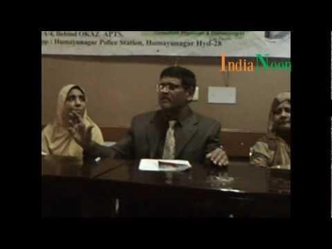Mina Hospital Mehdipatnam Hyderabad Successfully treat High Risk Uterine Tumor Case