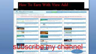 Clixsense Bangla Tutorial part 1 - Earn Money From Clixsense $2 - $15 Par Day