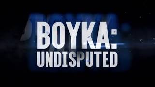 Boyka: Undisputed 4 - Trailer (2017) | Scott Adkins