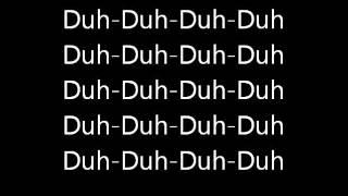 Addams Family Graduation Song Lyrics