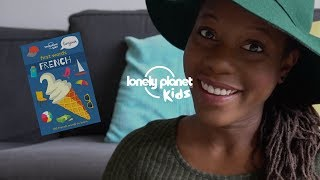 First words in French: what to pack - Lonely Planet Kids