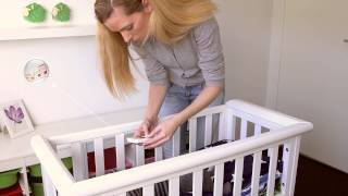 Video Babymonitor BY 99