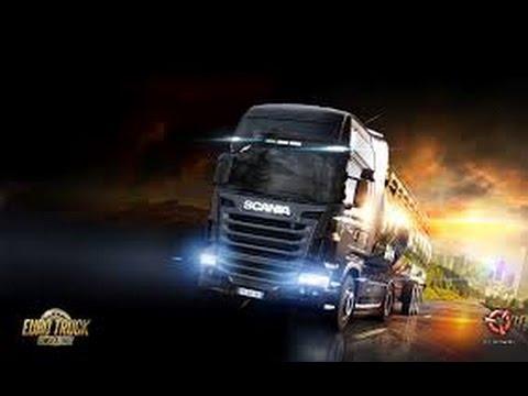 watch Euro Truck Simulator 2 : Jak szybko zarobić kasę ?