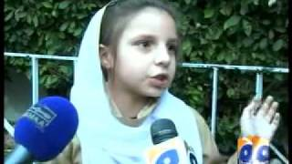 Shahid Afridi Daughter Talk About Worldcup