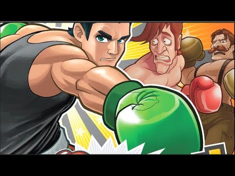 Punch-Out! - Old School Sunday