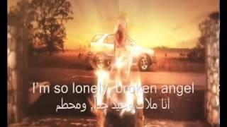 ARASH feat Helena  Broken Angel