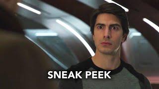 DC's Legends of Tomorrow 1x04 Sneak Peek