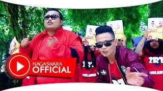 2RT - Jolaren (Official Music Video NAGASWARA) #music