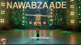 Amma Dekh Video Song | NAWABZAADE | Raghav, Punit, Isha, Dharmesh, Shakti | Gurinder, Sukriti, Ikka